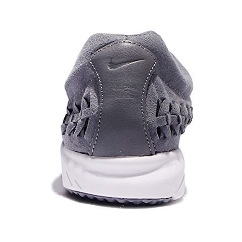 Nike Mayfly Woven Men's Shoe - Grey Image 3