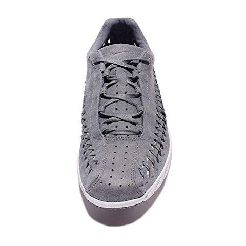 Nike Mayfly Woven Men's Shoe - Grey Image 5
