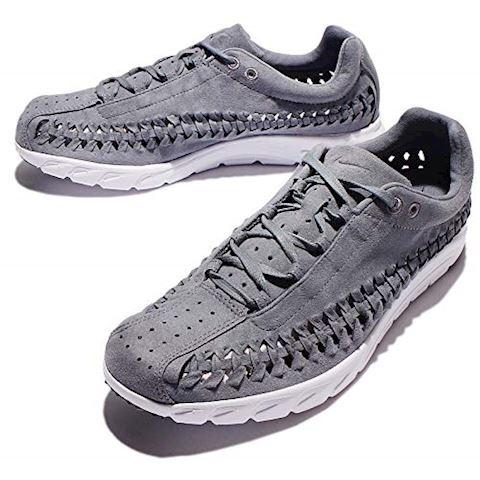 Nike Mayfly Woven Men's Shoe - Grey Image 6
