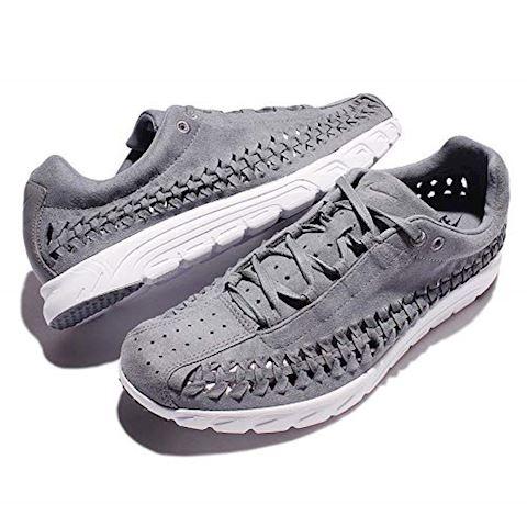 Nike Mayfly Woven Men's Shoe - Grey Image 7