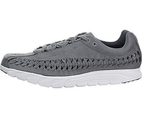 Nike Mayfly Woven Men's Shoe - Grey Image 9