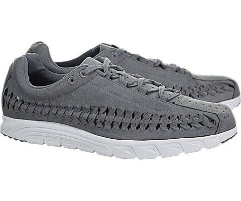 Nike Mayfly Woven Men's Shoe - Grey Image 10