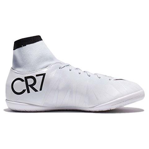 Nike Jr. MercurialX Victory VI Dynamic Fit CR7 Younger/Older Kids' Indoor/Court Football Shoe Image 2