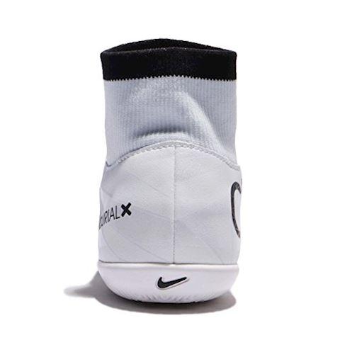 Nike Jr. MercurialX Victory VI Dynamic Fit CR7 Younger/Older Kids' Indoor/Court Football Shoe Image 3