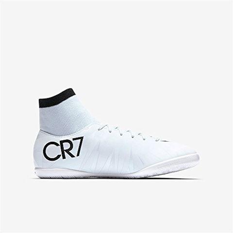 Nike Jr. MercurialX Victory VI Dynamic Fit CR7 Younger/Older Kids' Indoor/Court Football Shoe Image 7