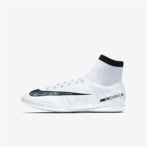 Nike Jr. MercurialX Victory VI Dynamic Fit CR7 Younger/Older Kids' Indoor/Court Football Shoe Image 8