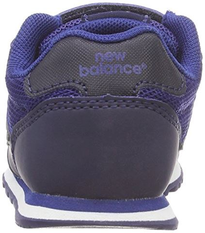 New Balance 500 Hook and Loop Kids 6 - 10 Years (Size: 3 - 6) Shoes Image 2