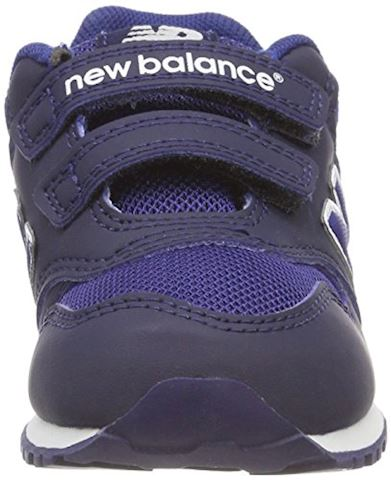 New Balance 500 Hook and Loop Kids 6 - 10 Years (Size: 3 - 6) Shoes Image 4