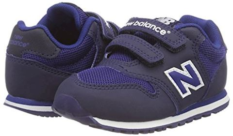 New Balance 500 Hook and Loop Kids 6 - 10 Years (Size: 3 - 6) Shoes Image 5