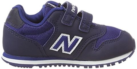 New Balance 500 Hook and Loop Kids 6 - 10 Years (Size: 3 - 6) Shoes Image 6