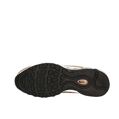 Nike Air Max 97 LX Overbranded Women's Shoe - Brown Image 11