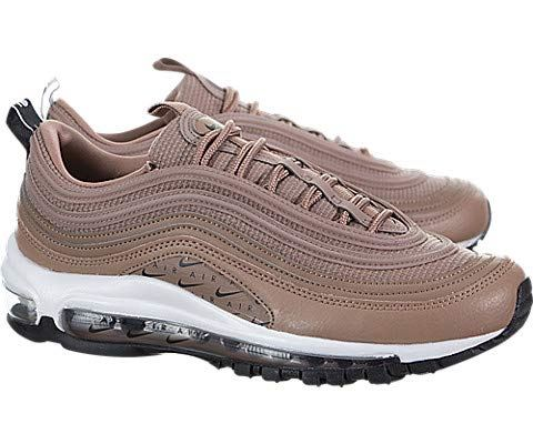 Nike Air Max 97 LX Overbranded Women's Shoe - Brown Image 2