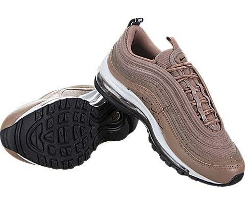 Nike Air Max 97 LX Overbranded Women's Shoe - Brown Image 3