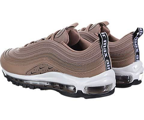 Nike Air Max 97 LX Overbranded Women's Shoe - Brown Image 4