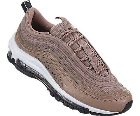 Nike Air Max 97 LX Overbranded Women's Shoe - Brown Image 5
