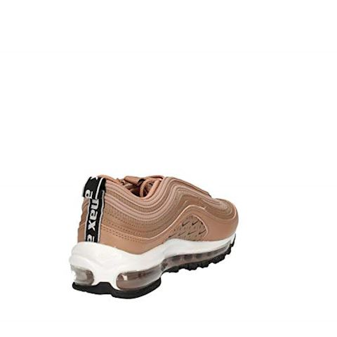Nike Air Max 97 LX Overbranded Women's Shoe - Brown Image 8
