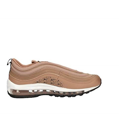Nike Air Max 97 LX Overbranded Women's Shoe - Brown Image 9