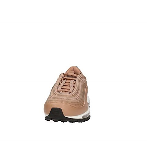 Nike Air Max 97 LX Overbranded Women's Shoe - Brown Image 10