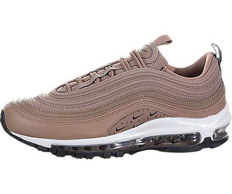 big sale 3668e 43f4a Nike Air Max 97 LX Overbranded Women's Shoe - Brown