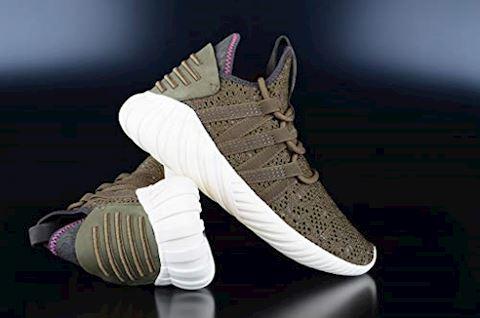 adidas Tubular Dawn Shoes Image 2