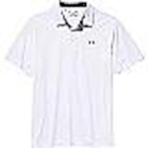 Under Armour Men's UA Playoff Polo Image 4