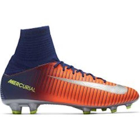 Nike Jr. Mercurial Superfly V FG Image