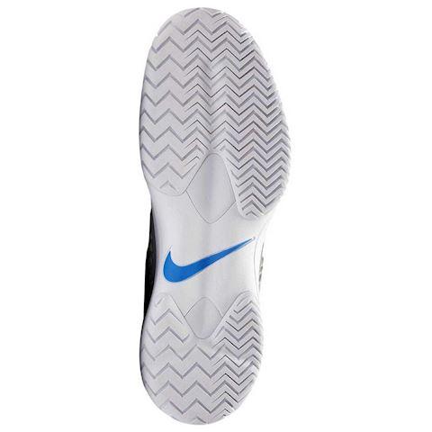 Nike Zoom Cage 3 HC Men's Tennis Shoe - Grey Image 2