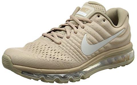 Nike Air Max 2017 Men's Running Shoe - Khaki Image
