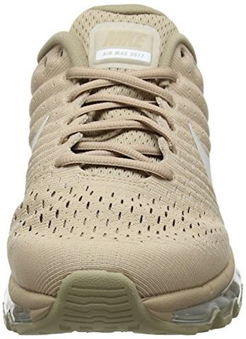 Nike Air Max 2017 Men's Running Shoe - Khaki Image 4