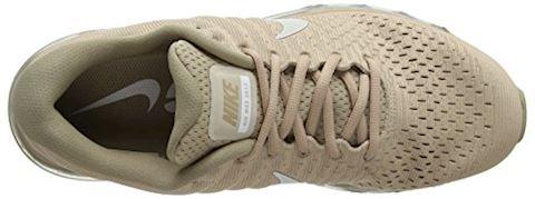 Nike Air Max 2017 Men's Running Shoe - Khaki Image 7
