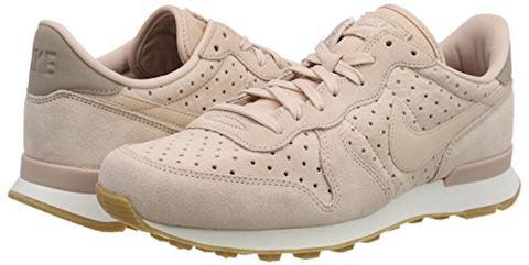 lowest price 9a56e 221ff Nike Internationalist Premium Women s Shoe - Cream Image 5