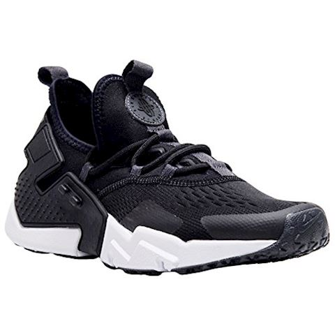 official photos bf3c5 3cbe5 Nike Air Huarache Drift Breathe Men's Shoe - Black