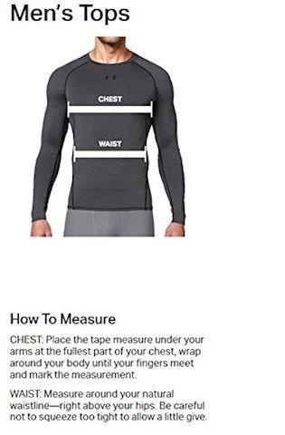Under Armour Men's UA Tech Short Sleeve T-Shirt Image 6