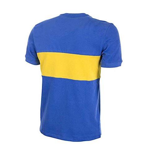 Boca Juniors Mens SS Home Shirt 1960/61