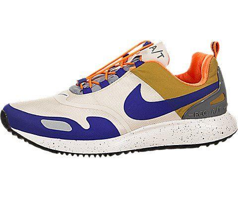 online store 8d6ee a4154 Nike Air Pegasus AT Winter QS Mens Shoe - Cream Image