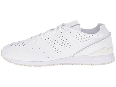 New Balance 996 Leather Men's Footwear Outlet Shoes Image 6