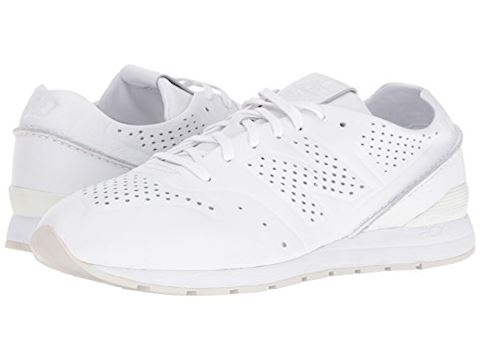 New Balance 996 Leather Men's Footwear Outlet Shoes Image 7