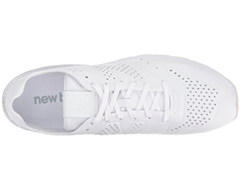 New Balance 996 Leather Men's Footwear Outlet Shoes Image 9
