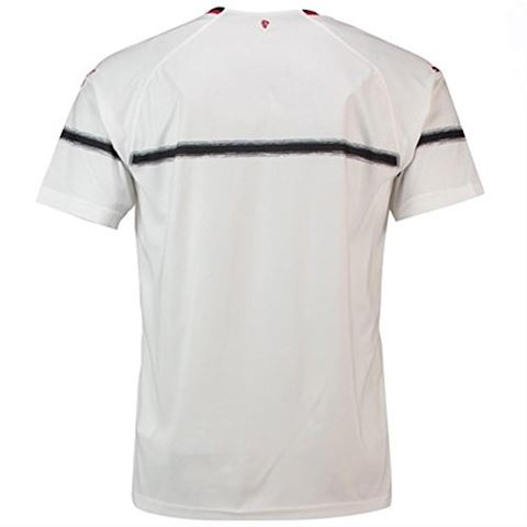 Puma AC Milan Kids SS Away Shirt 2018/19 Image 2