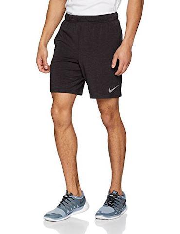 Nike Dri-FIT Men's 8(20.5cm approx.) Training Shorts - Black Image