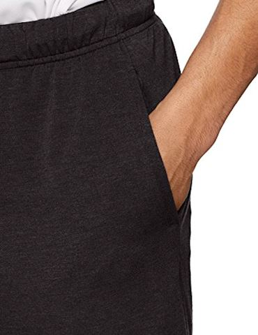 Nike Dri-FIT Men's 8(20.5cm approx.) Training Shorts - Black Image 3