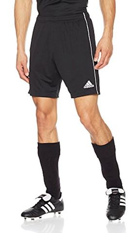 adidas Core 18 Training Shorts Image