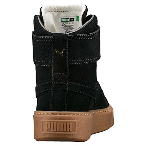 Puma Platform Mid Ow - Women Shoes Image 2