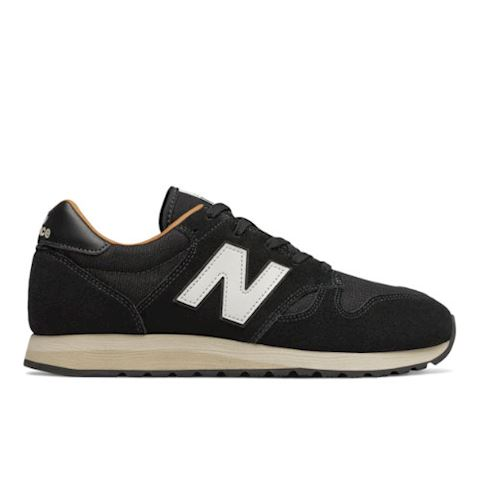 New Balance  U520  women's Shoes (Trainers) in Black