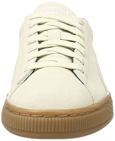 Puma Suede Classic Natural Warmth Trainers