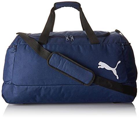 PUMA Sports Bag Pro Training II Medium - New Navy/White Image