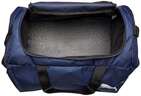 PUMA Sports Bag Pro Training II Medium - New Navy/White Image 3