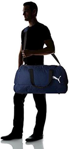 PUMA Sports Bag Pro Training II Medium - New Navy/White Image 4