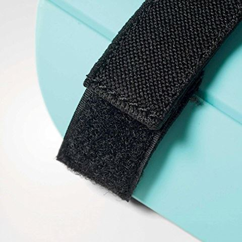 adidas Shin Pads Ghost EURO Lest - Energy Aqua/Legend Ink