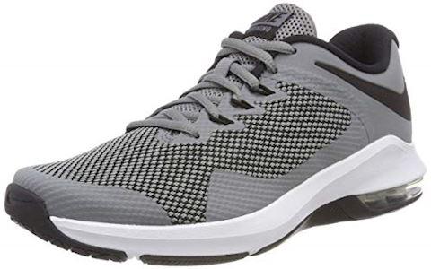 Nike Air Max Alpha Trainer Men's Training Shoe - Grey Image
